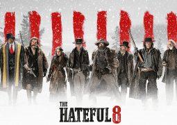 فیلم هشت نفرت انگیز