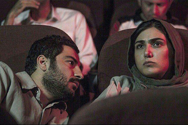اکران فیلم توقیفی «عصبانى نیستم» از ۲۹ آذر