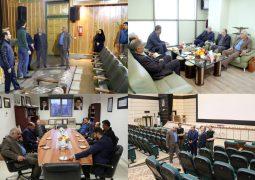 پردیس های سینمایی تبریز