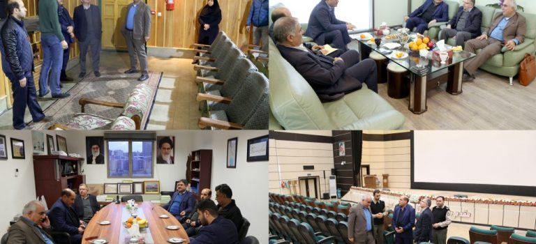 پردیسهای سینمایی در تبریز احداث میشود