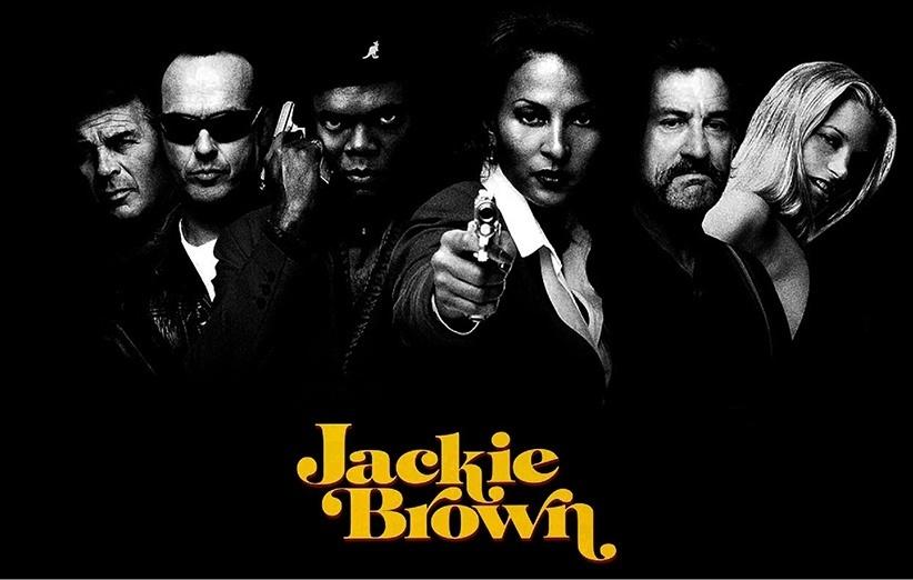 فیلم سینمایی جکی براوون