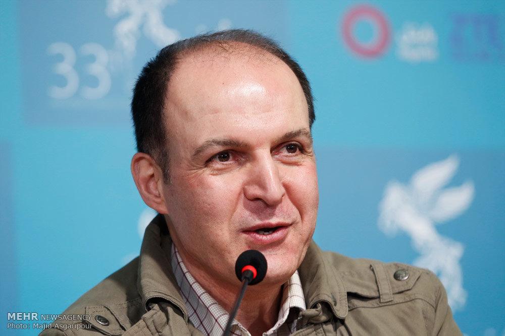 سید جمال ساداتیان - تهیه کننده ایرانی