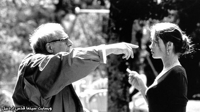 کلود شابرول - از بنیانگذاران موج نوی سینمای فرانسه