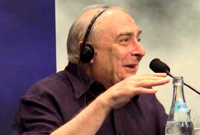 کلود شابرول، پدرخوانده سینمای فرانسه