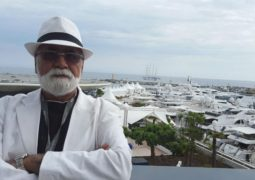 گفتگوی یورونیوز با غلامرضا موسوی، رئیس شورای عالی تهیه کنندگان سینمای ایران