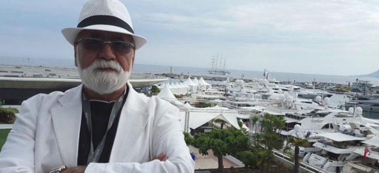 گفتگوی یورونیوز با غلامرضا موسوی