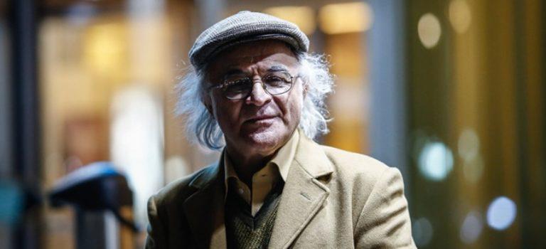 گفتگوی جامجم با فریدون جیرانی، کارگردان فیلم خفهگی