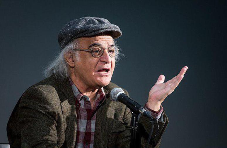 فریدون جیرانی منتقد با سابقه و کارگردان سینما