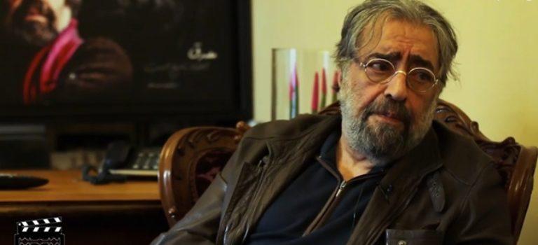 مسعود کیمیایی در گفتگو با برنامه سینمایی کات
