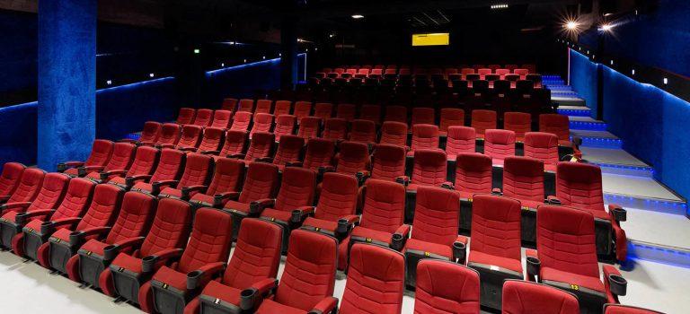 پردیس سینمایی اطلس مشهد