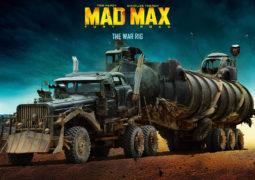 نگاهی به «مد مکس: جادهی خشم» اثر جرج میلر