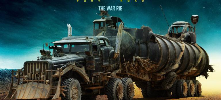 نقد فیلم مدمکس: جاده خشم اثر جرج میلر
