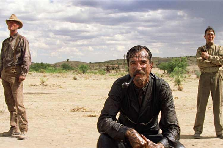 فیلم سینمایی خون به پا خواهد شد