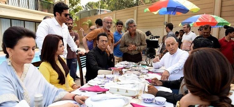 فیلم سلام بمبئی - عوامل فیلم
