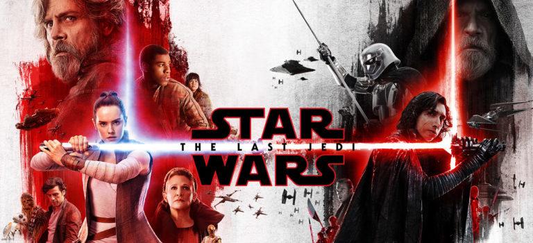 جنگ ستارگان: آخرین جدآی، پرفروش ترین فیلم ۲۰۱۷ آمریکا شد