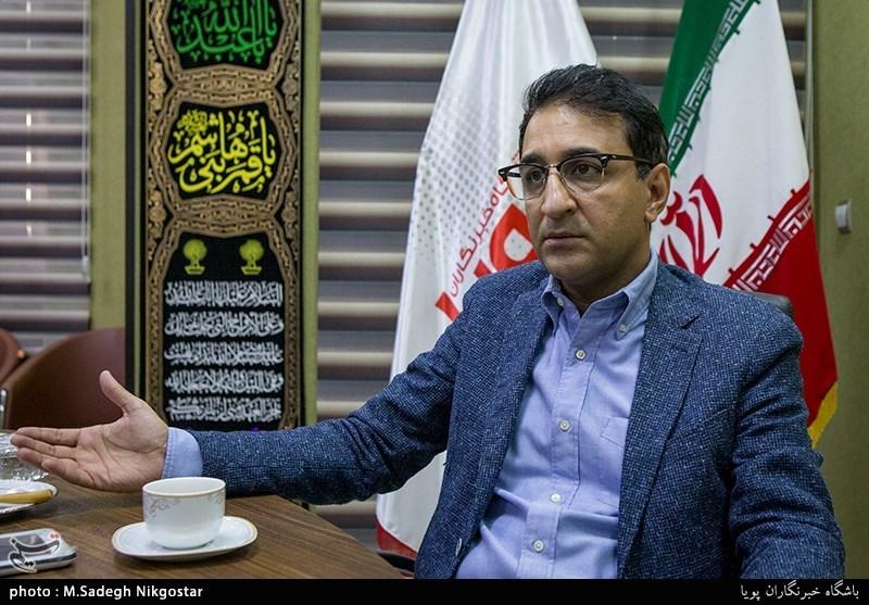 امیر قادری - منتقد حرفه ای سینما