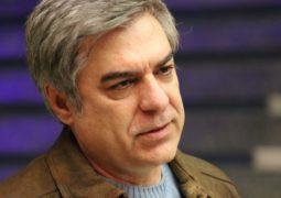 علی سرتیپی رئیس کانون پخش کنندگان سینمای ایران