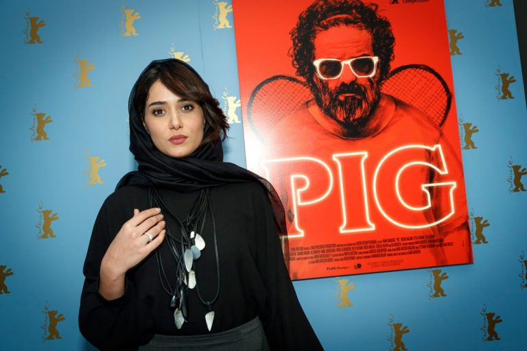 معرفی فیلم سینمایی خوک مانی حقیقی