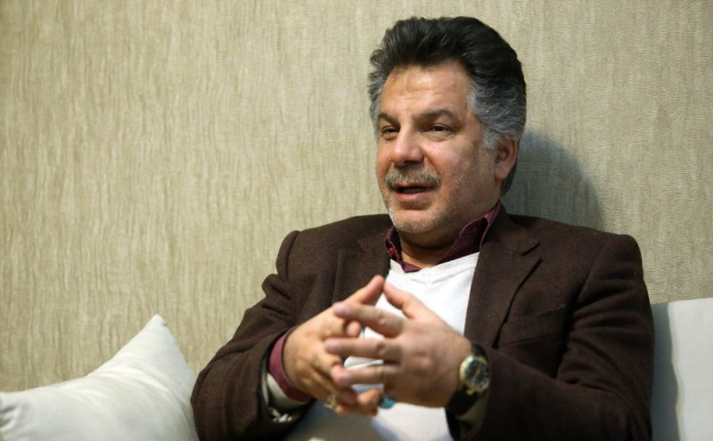 محمد حسین فرحبخش - اردبیل سینما