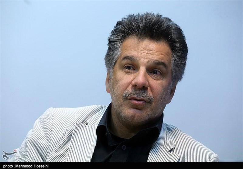 محمدحسین فرحبخش تهیه کننده بخش خصوصی سینما