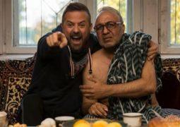 فیلم سینمایی مصادره به گارگردانی مهران احمدی