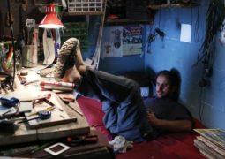 فیلم سینمایی شعله ور با بازی امین حیایی