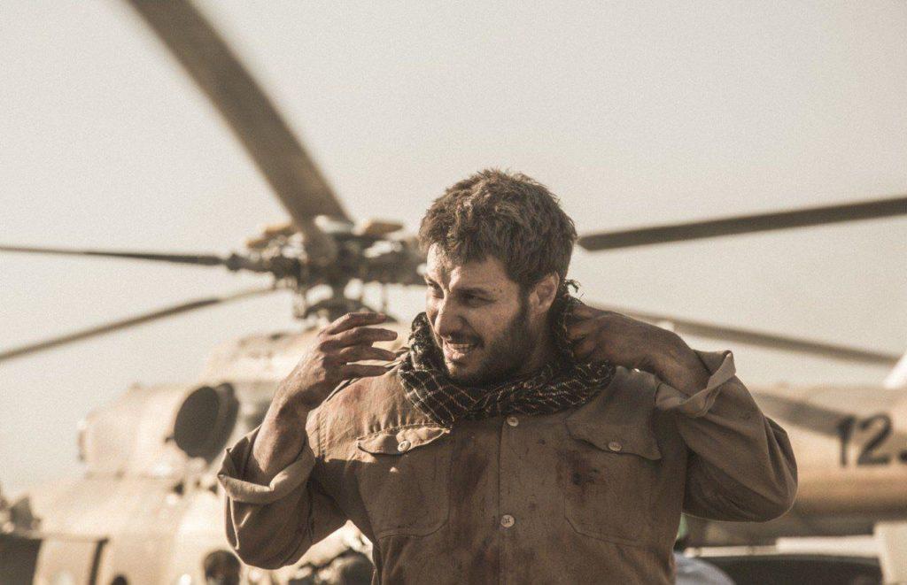 فیلم سینمایی تنگه ابوغریب