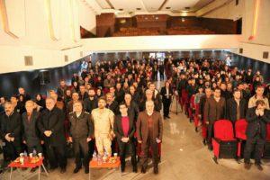 افتتاح سی و ششمین جشنواره فیلم فجر اردبیل