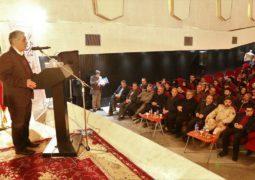 گشایش جشنواره فیلم فجر در اردبیل