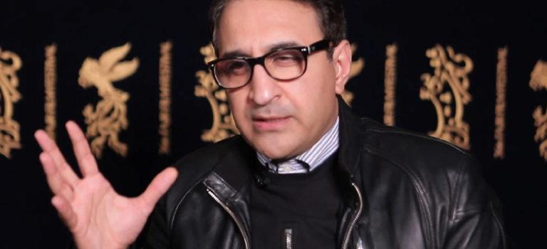 نظرات امیر قادری برای فیلمسازان دولتی