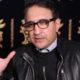 امیر قادری - منتقد با سابقه و حرفه ای سینما
