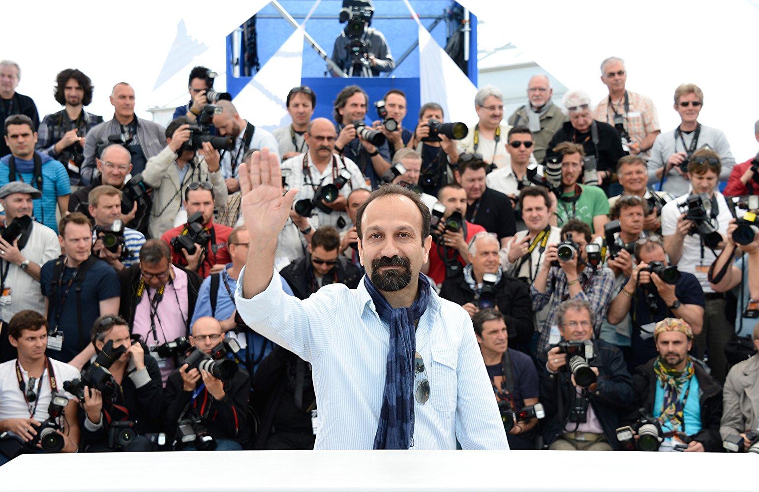 اصغر فرهادی - فیلمساز ایرانی
