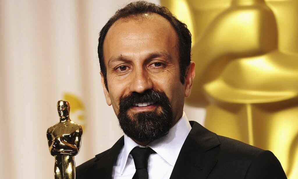استاد اصغر فرهادی - فیلمساز ایرانی