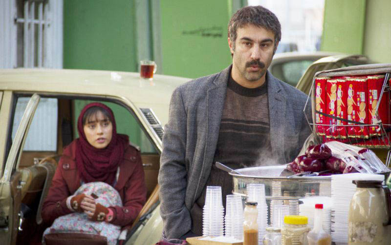 فیلم سینمایی فراری ساخته علیرضا داوودنژاد