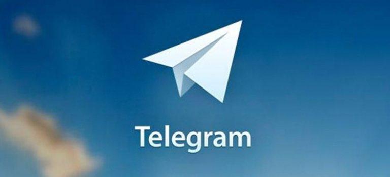 واکنش دراماتیک محمد غرضی به فیلترینگ تلگرام