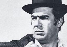 ناصر ملک مطیعی درگذشت