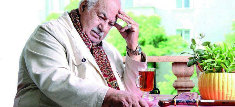 مروری بر کارنامه بازیگری زنده یاد ناصر ملک مطیعی