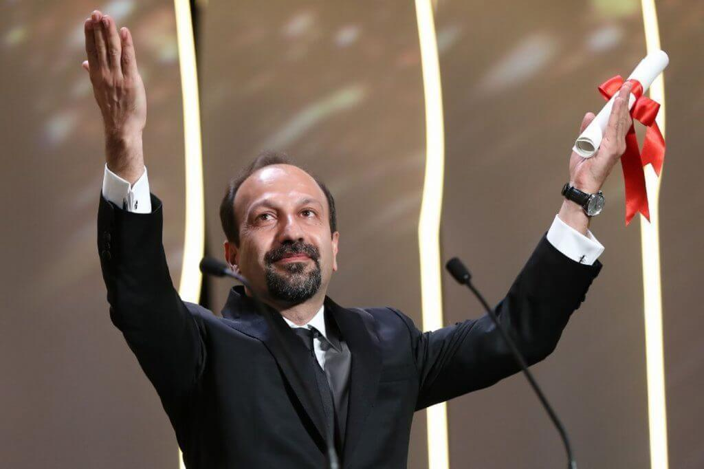اصغر فرهادی کارگردان پر افتخار سینمای ایران