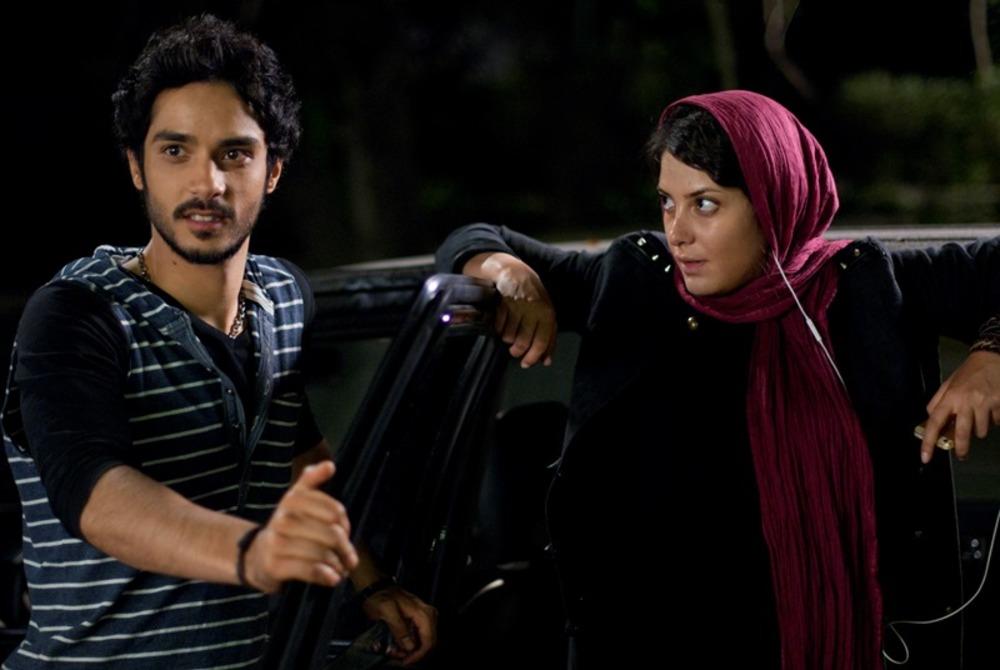 یادداشتی بر فیلم «رخ دیوانه» اثر ابوالحسن داوودی؛ یک دهه بعد از «تقاطع»