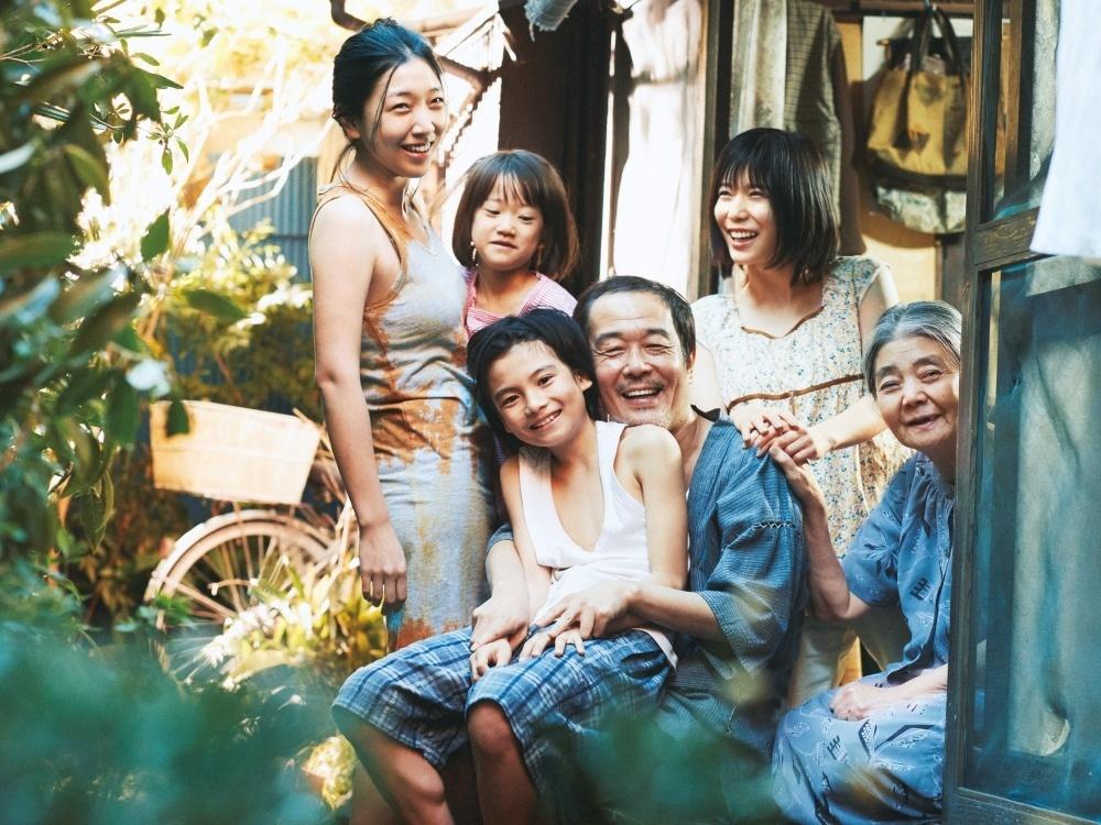 برنده نخل طلای کن 2018 یک فیلم ژاپنی شد
