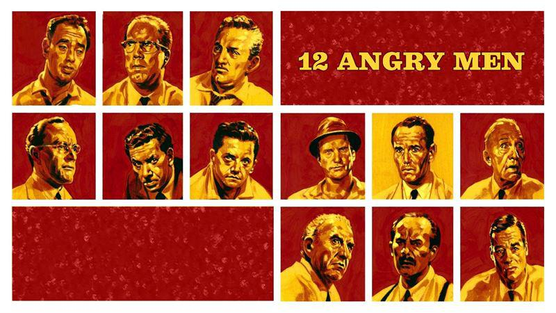 12Angry Men
