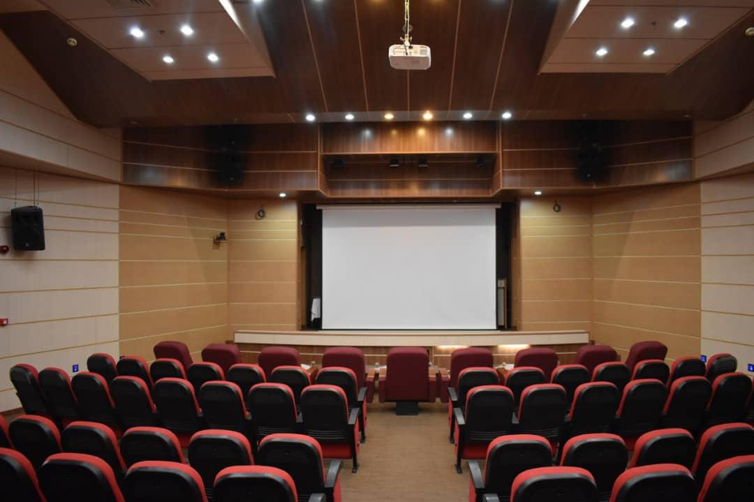 سینما بیستون کرمانشاه