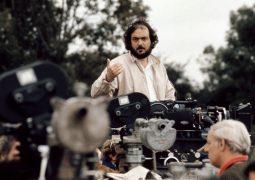 یک فیلمنامه تازه از استنلی کوبریک پیدا شد