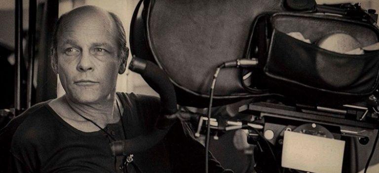 رابی مولر فیلمبردار درگذشت