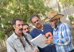 فیلمبرداری «زندانیها»ی ده نمکی به پایان رسید