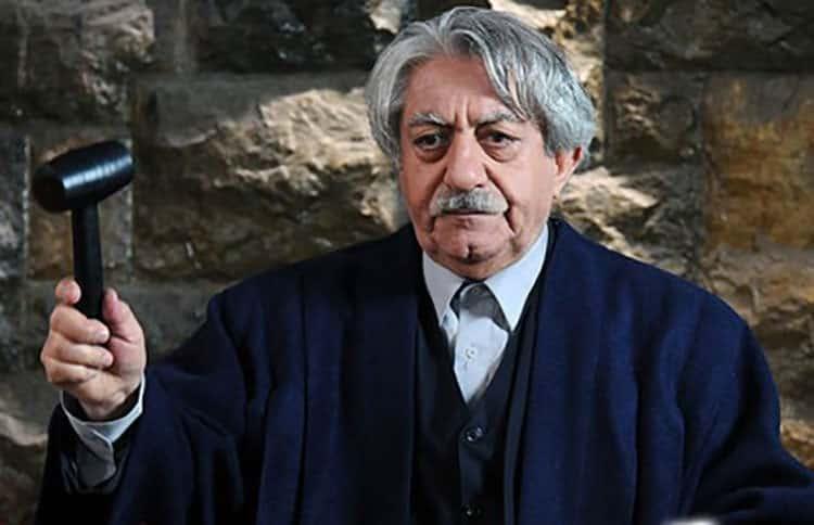 بیوگرافی عزت الله انتظامی؛ آقای بازیگر سینمای ایران