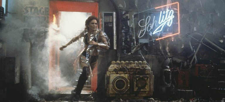 نقد فیلم «بلید رانر» اثر رایدلی اسکات