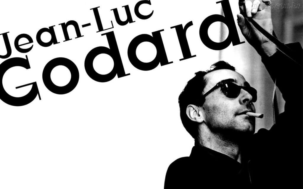 ژان لوک گدار - فیلمساز