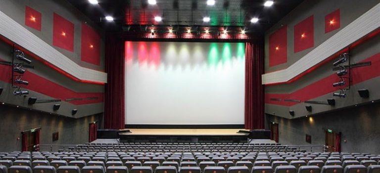 البرز درآستانه افتتاح ۷ سالن سینما