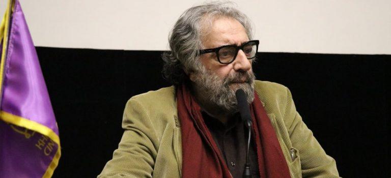 جلسه نقد و نمایش فیلم خط قرمز مسعود کمیایی